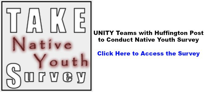 Native American Youth Survey